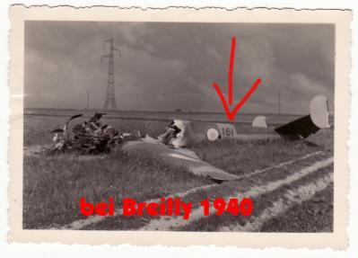 Bei breilly 1940
