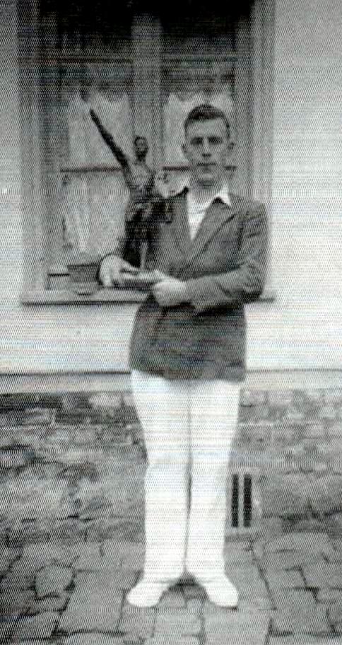 Challenge cl rentin 1953