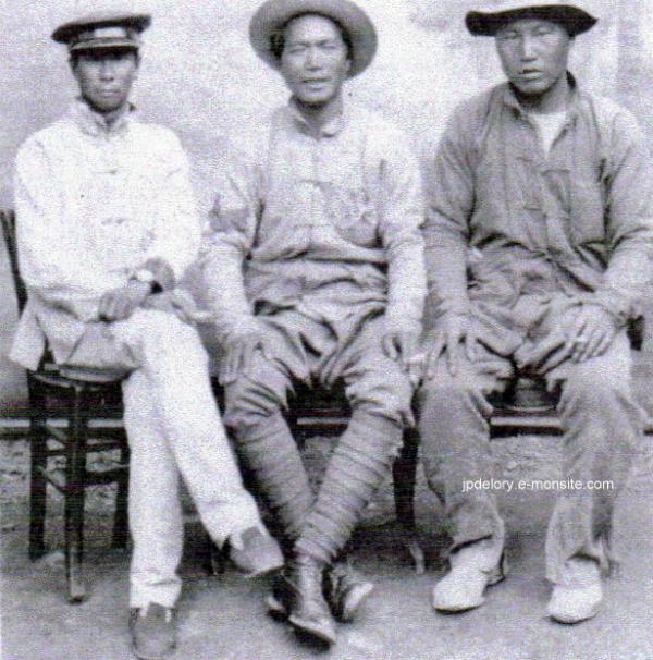 Chinois 1