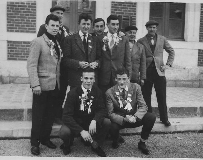 Cons de revision 1961